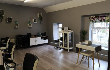 Newry Salon